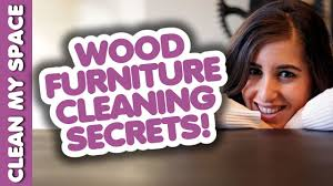 what is best to use to clean wood cabinets wood furniture cleaning secrets how to clean wooden furniture best ways clean my space
