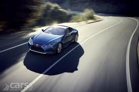 lexus lc uk lexus lc 500h hybrid details revealed but it only gets 354bhp