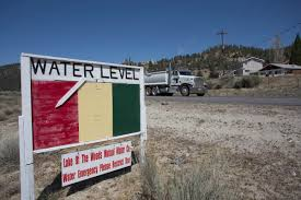 Climate Change Is Shrinking The Colorado River Source Colorado Groundwater And The Drought How The West Is Miscounting Water
