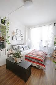 Loft Bed For Studio Apartment by Studio Apartment Furniture Ideas Interior Design Bedroom On A