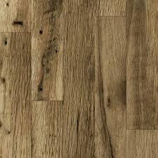 allen roth 4 96 in w x 4 23 ft l rustic mill oak embossed