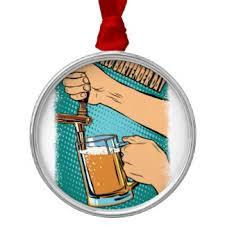 bartender ornaments zazzle ca
