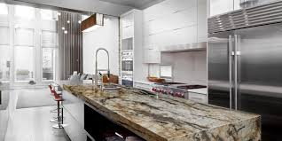 used kitchen cabinets houston choose the right size for your kitchen island the