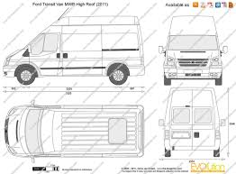 mercedes sprinter 313 internal dimensions 7 carros pinterest