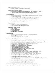 Sample Resume For 2 Years Experienced Software Engineer by Download Control Systems Engineer Sample Resume