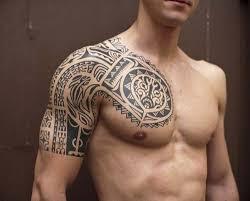 60 best erkek maori dövmeler man maori tattoos images on