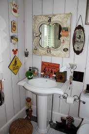 haunted mansion home decor bathroom a haunted house at coldwell the halloween bathroom