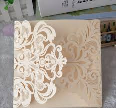 Wedding Invitation Cards China Compare Prices On Ivory Invitation Paper Online Shopping Buy Low