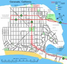 Naval Base San Diego Map by Map Of Coronado California You Can See A Map Of Many Places On