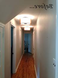 home accecories sconces breathtaking hallway interior lighting