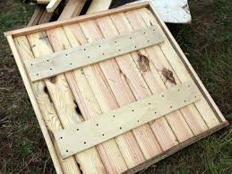 how to build a table top how to build a rustic checkerboard table how tos diy