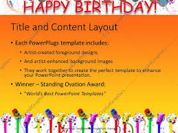 100 happy powerpoint templates powerpoint template a happy