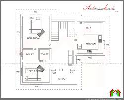 house plan dimensions kerala house plans with dimensions
