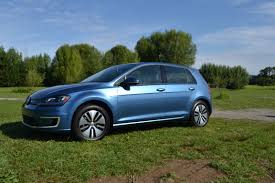 volkswagen cars 2015 a tale of two golfs 2015 vw e golf first drive cleantechnica