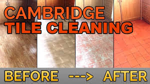 Terracotta Tile Effect Laminate Flooring Cambridge Tile Cleaning Terracotta Tile Cleaning Cambridge With