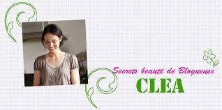 la cuisine de clea secrets beauté bio de blogeuse clea cuisine