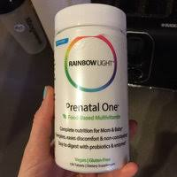 rainbow light prenatal one side effects rainbow light prenatal one multivitamin reviews page 3