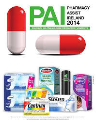 Pharmacy Assist Ireland 2014 By Ipn Communications Ireland Issuu