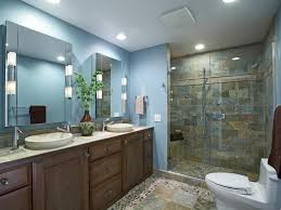 Lighting For The Bathroom Recessed Bathroom Lighting Leandrocortese Info