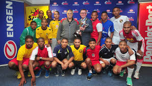 Challenge Knockout Engen 17 Knockout Challenge Hits Cape Town News Kick