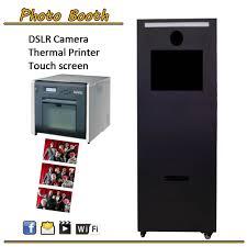 photo booth machine 2017 most photo booth printing machines vending machine in