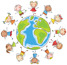 globe clipart for kids clipartxtras