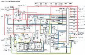 glamorous yzf 750 wiring schematic ideas diagram symbol pasutri us