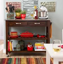 kitchen island ideas u2013 kitchen cart from wayfair kitchentoday