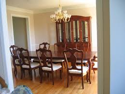 Thomasville Dining Room Table And Chairs by Exclusive Thomasville Dining Table In Pretty Decoration
