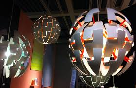 Ikea Light Fixtures Ceiling Ikea Launched L For Avid Fans Of Sci Fi