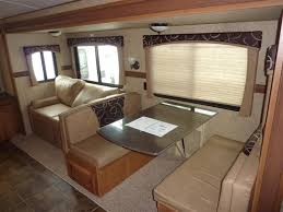 Sunset Trail Rv Floor Plans by 2014 Crossroads Sunset Trail Reserve 30re Travel Trailer