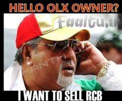 Rcb Memes - is there any possibility that rcb will enter the finals in ipl