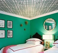 pitturare soffitto soffitti decorati idee per ogni stile design mag
