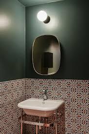 Bathroom Interior Design Colors Best 25 Bathroom Interior Ideas On Pinterest Modern Bathroom