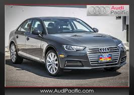 how much is an audi a4 audi lease and finance offers torrance ca