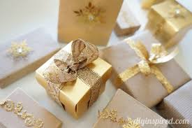 wrapping gift boxes upcycled gift wrapping ideas diy inspired