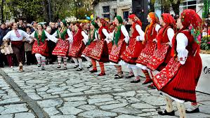 top 10 traditional festivals in bulgaria 2015 david s been here