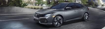 2018 honda civic hatchback north country honda dealers new