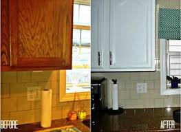 Painting Kitchen Cabinets Ideas Pictures Ideas For Painting Kitchen Cabinets Pictures From Yeo Lab