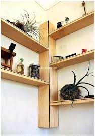 15 corner wall shelf ideas to maximize your interiors 15 corner wall shelf ideas to maximize your interiors view in