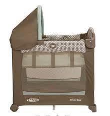 Mini Portable Cribs Graco Travel Lite Portable Crib Fenwick Mini Cribs Baby Cribs In