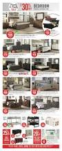 Yorkdale Bedroom Set The Brick Flyer February 2 To 6