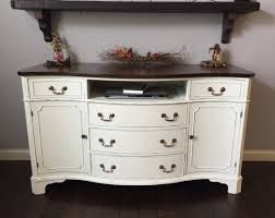 antique buffet sideboard lightly distressed her dainties