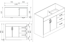 Standard Kitchen Cabinet Height Kitchen Cabinets Standard Sizes Pdf Photo Cabinet Dimensions Home