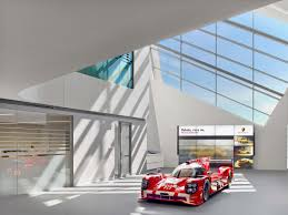 porsche usa headquarters gallery of porsche north america experience center and