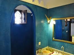 chambre majorelle riad charme d orient médina marrakech