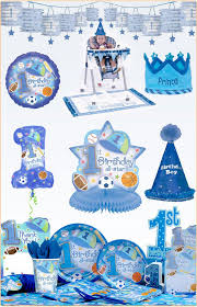 1st birthday themes for boys 75 1st birthday party ideas on a budget boy size of themes