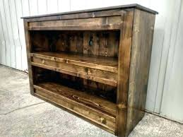 free gun cabinet plans with dimensions gun concealment furniture plans hidden gun furniture hidden gun