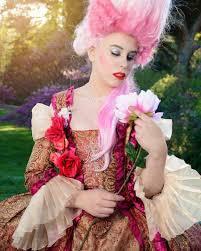 halloween makeup app marie antoinette halloween makeup ideas popsugar beauty