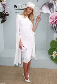 Jessica Cumberbatch Anderson Jennifer Hawkins Rachael Finch And Jessica Gomes Lead The Style